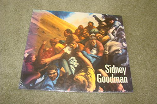 9780876330999: Sidney Goodman: Paintings and Drawings, 1959-95