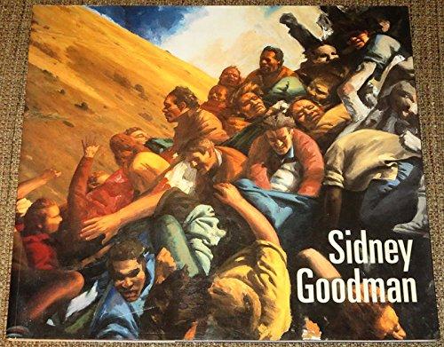 Sidney Goodman: Paintings and Drawings, 1959-95: Ravenal, John B.