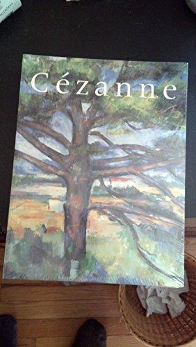 9780876331002: Cezanne