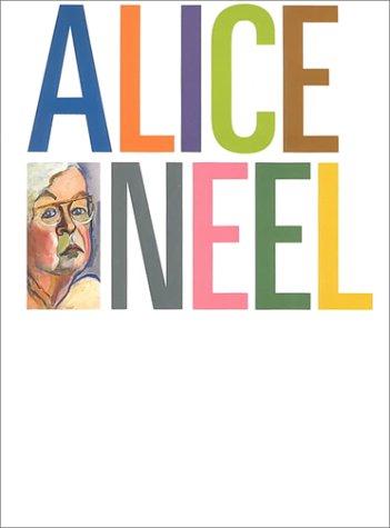 9780876331392: Alice Neel