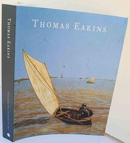 9780876331422: Thomas Eakins