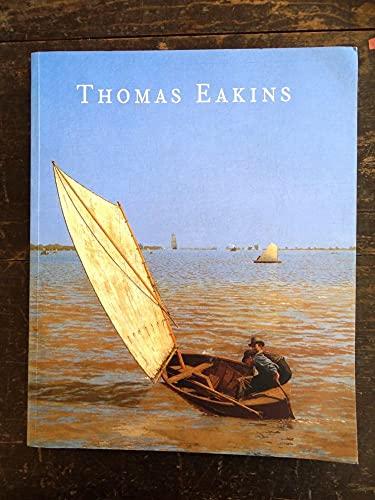 9780876331439: Thomas Eakins