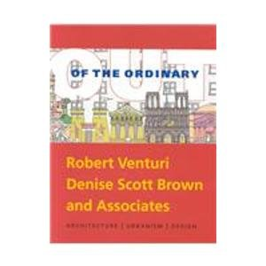 9780876331491: Out of the Ordinary: Architecture, Urbanism, Design