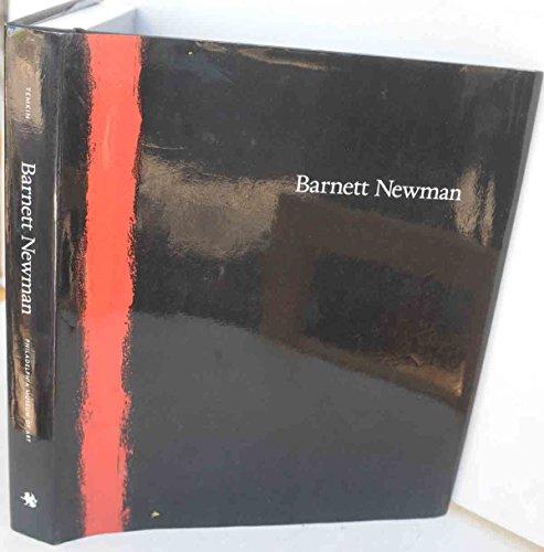 9780876331569: Barnett Newman