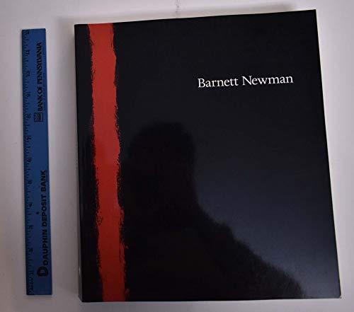 9780876331576: Barnett Newman
