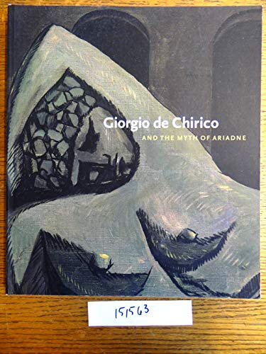 9780876331644: Giorgio De Chirico and the Myth of Ariadne