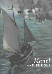 9780876331750: Manet and the Sea