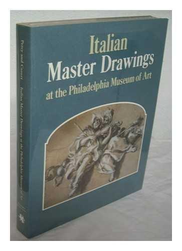 9780876331781: Italian Master Drawings At The Philadelphia Museum Of Art