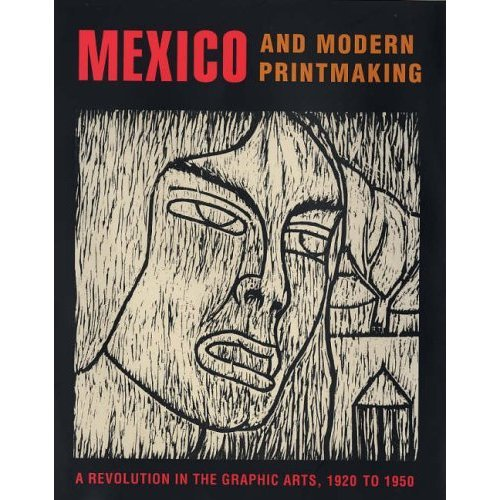 9780876331958: Mexico and Modern Printmaking