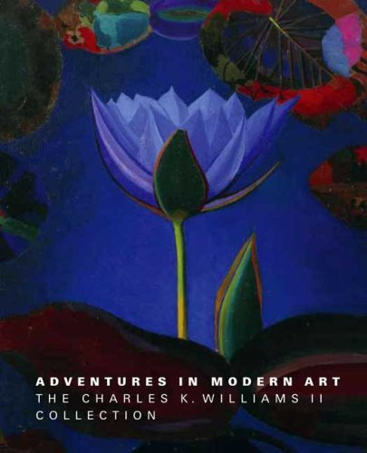 9780876332153: Adventures in Modern Art: The Charles K Williams II Collection