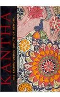 9780876332184: Kantha: The Embroidered Quilts of Bengal from the Jill and Sheldon Bonovitz Collection and the Stella Kramrisch Collection of the Philadelphia Museum of Art