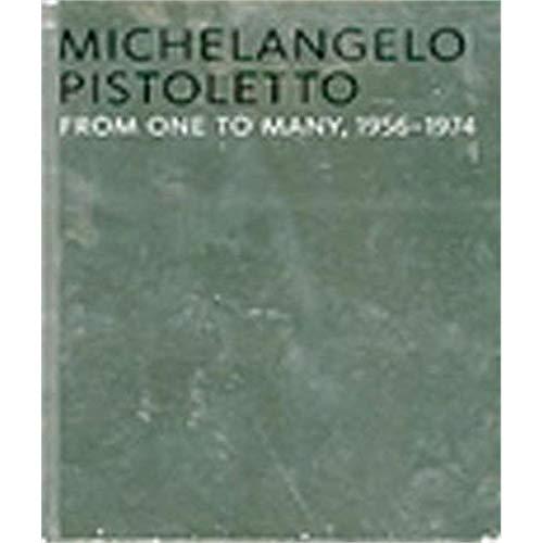 9780876332238: Michelangelo Pistoletto