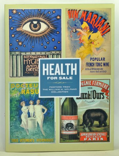 9780876332313: Health for Sale Posters from the William H. Helfand Collection