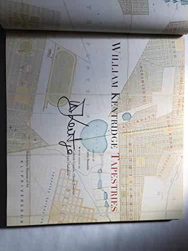 9780876332566: William Kentridge: Tapestries