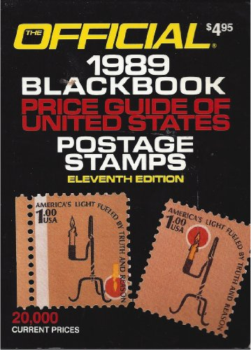 Stamps U.S. 89 11 (9780876370988) by House Of Collectibles