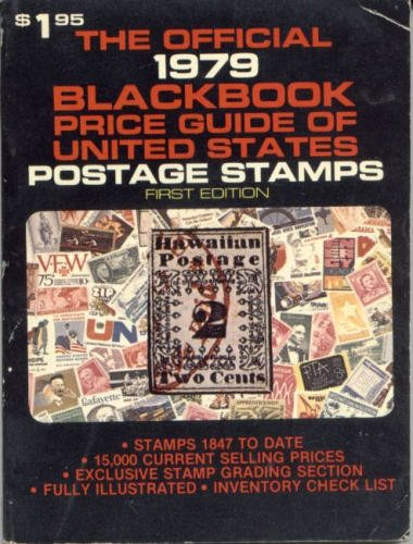 The Official 1979 Blackbook Price Guide of: Tom Hudgeons