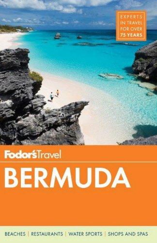 9780876371251: Fodor's Bermuda (Travel Guide)