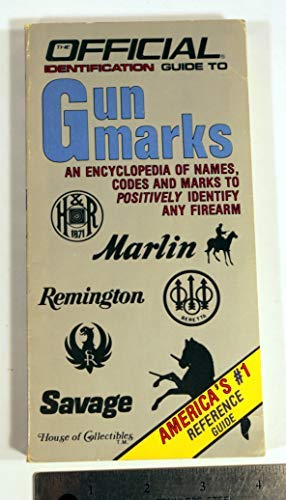 Gunmarks ID: Collectibles, House Of