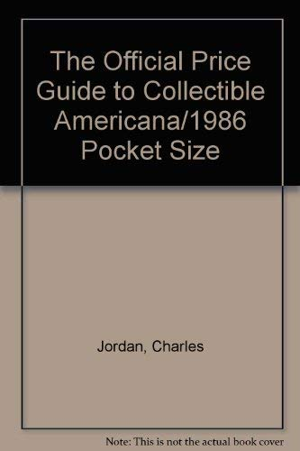 Americana COL 2 (9780876375198) by House Of Collectibles