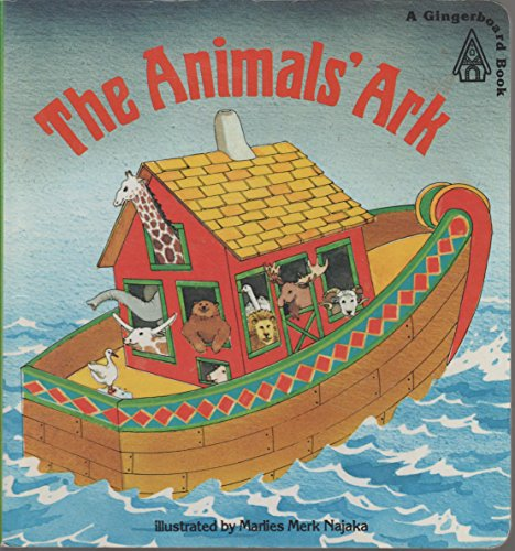 9780876376164: The Animals' Ark