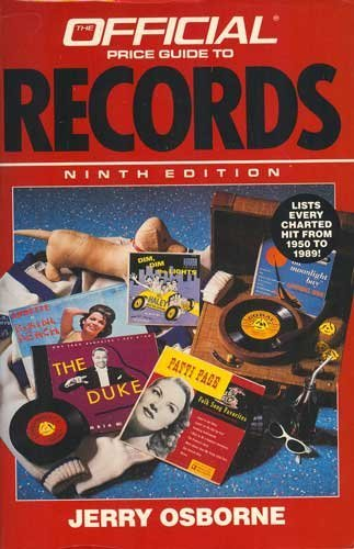 9780876378199: Records: 9th Ed.