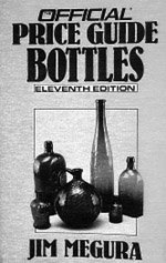 9780876378434: Bottles (Official Price Guide to Bottles)