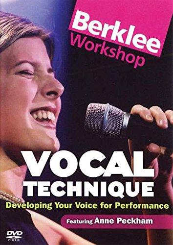 9780876390269: Vocal Technique