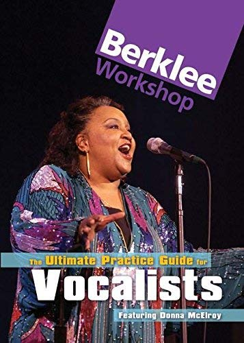 9780876390351: The Ultimate Practice Guides For Vocalists [Edizione: Regno Unito]