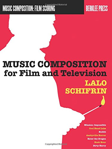 9780876391228: Music Composition for Film and Television (Music Composition: Film Scoring)