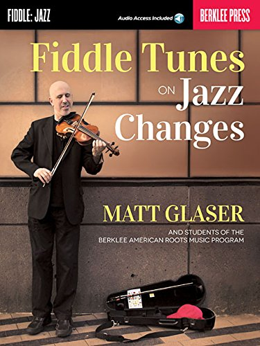 9780876391525: Fiddle Tunes on Jazz Changes