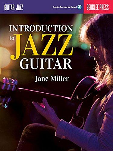 9780876391556: Introduction to Jazz Guitar (Guitar: Jazz)