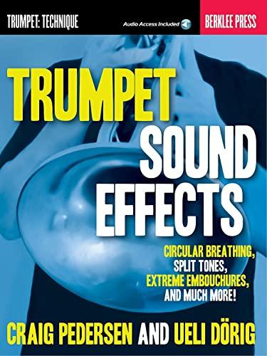 9780876391570: Trumpet Sound Effects (Trumpet: Technique)