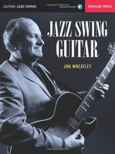 9780876391662: Jazz Swing Guitar Guitare +Enregistrements Online (Guitar: Jazz Swing)