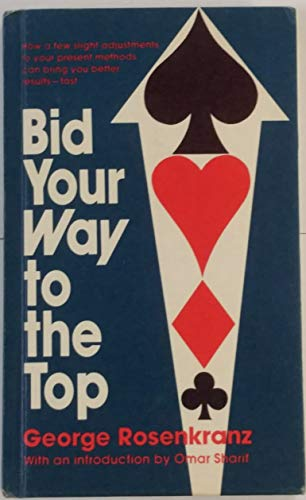 9780876430262: Bid Your Way to the Top (Tips for Tops)