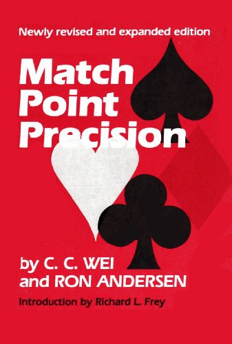 9780876430378: Match Point Precision