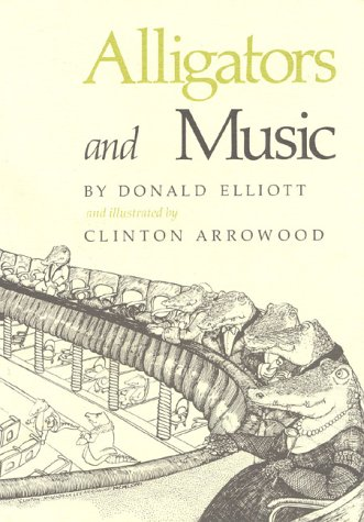 9780876451182: Alligators and Music