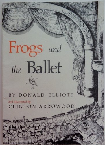 9780876451199: Frogs and the Ballet