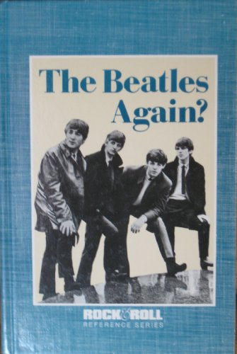 9780876500897: The Beatles Again? (Rock & Roll Reference Series)