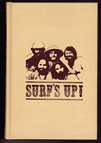 9780876501184: Surf's Up!: The Beach Boys on Record, 1961-1981
