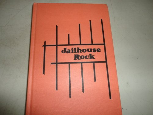 9780876501580: Jailhouse Rock: The Bootleg Records of Elvis Presley, 1970-1983 (Rock and Roll Reference Series, 8)