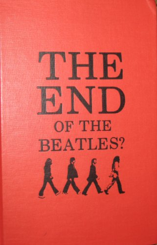 the end of the beatles rock roll reference 0876501625 by harry castleman walt. Black Bedroom Furniture Sets. Home Design Ideas