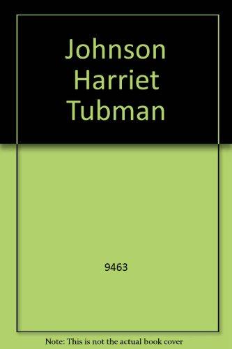 9780876541142: Harriet Tubman (Bookmark)