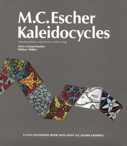 9780876542088: M.C.Escher: Kaleidocycles