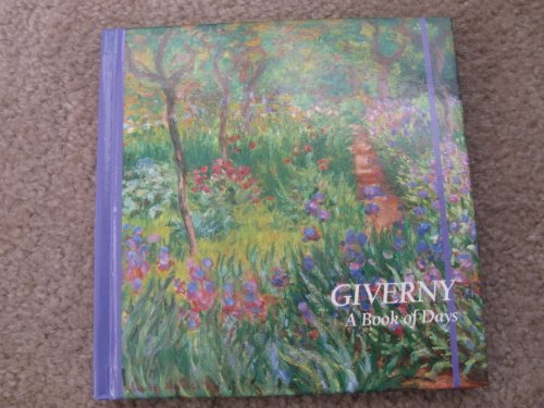 9780876544297: Giverny: A Book of Days (Perpetual Calendar)