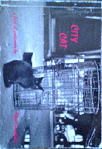 9780876544457: City Cat: Postcard Book