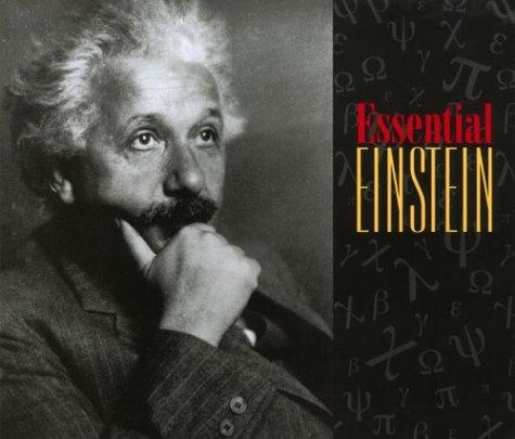 9780876544723: Essential Einstein