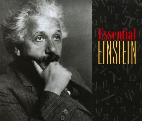 9780876544723: Essential Einstein