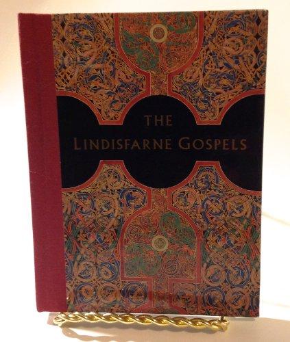 9780876545010: The Lindisfarne Gospels (Illuminated Gift)