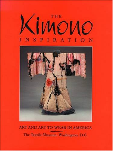 The Kimono Inspirations, Art and Art-To-wear in America