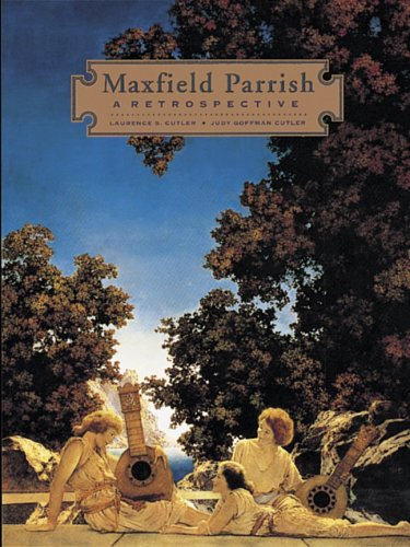 9780876545997: Maxfield Parrish: A Retrospective